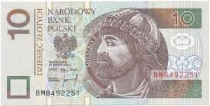 10 złotych 1994 -BM-