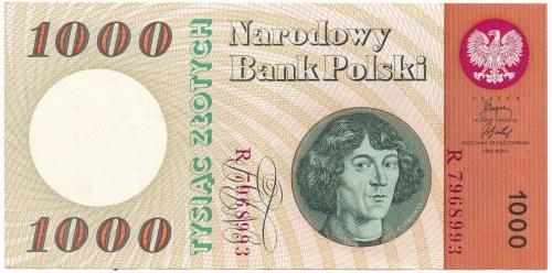 1.000 złotych 1965 -R-
