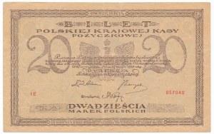 20 marek 1919 -IE-