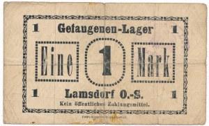 Łambinowice (Lamsdorf/OS) - 1 marka bez daty