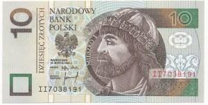 10 złotych 1994 -II-