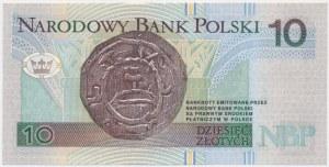 10 złotych 1994 -JD-