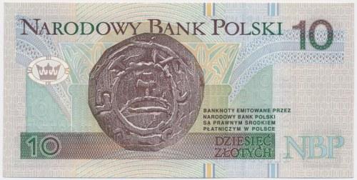 10 złotych 1994 -IL-