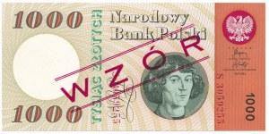 1.000 złotych 1965 WZÓR -S-