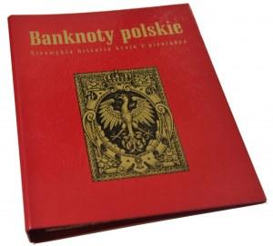 Banknoty Polskie - komplet Gazety Wyborczej