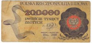 200.000 1989 -G- FAŁSZERSTWO