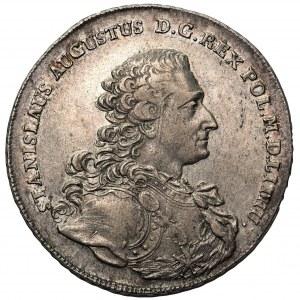 Poniatowski, Talar 1766 FS - ZBROJARZ - atrakcyjny