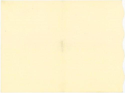 Spółka Akcyjna Górnictwa i Przemysłu Naftowego, Em.2, 200 koron 1921