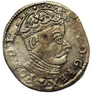 Stefan Batory, Trojak Wilno 1582