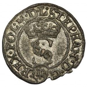 Stefan Batory, Szeląg Olkusz 1582 - POLONIAE