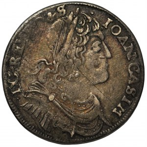 Jan II Kazimierz, Ort Wschowa 1652