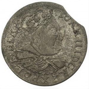 Jan III Sobieski, Szóstak Kraków 1684