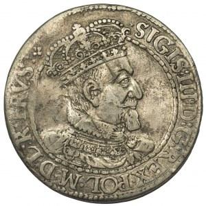 Zygmunt III Waza, Ort Gdańsk 1618