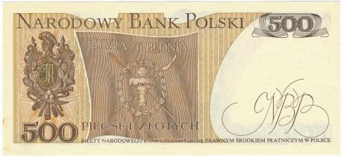 500 złotych 1979 -BF-