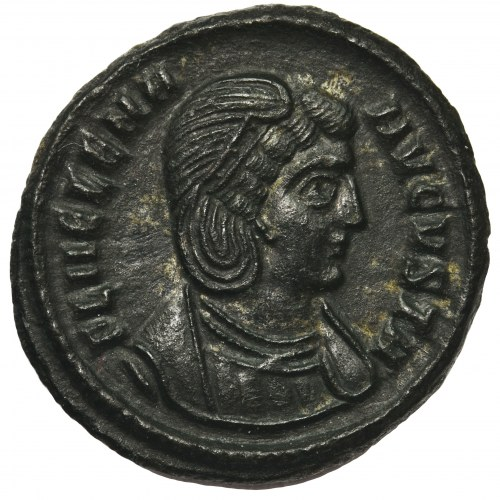 Cesarstwo Rzymskie, Helena jako Augusta (325-329), Follis