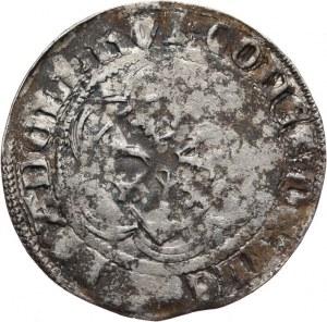 Niemcy, Kleve- hrabstwo - Adolf I 1368-1391, grosz bez daty