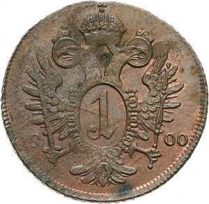Austria, Franciszek II, 1 krajcar 1800 A