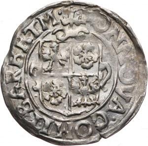 Niemcy, Barby, Wolfgang II, grosz 1612