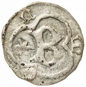 halerz, Cieszyn ok. 1430, R5