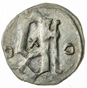 halerz, Kłodzko, Puta z Castolovic 1422-1435, R3