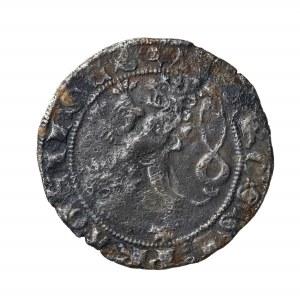 grosz praski, Wacław II (1278-1305)