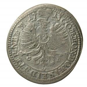 6 krajcarów, Karol Fryderyk, 1713