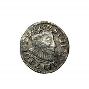 trojak, Zygmunt III Waza (1587-1632), 1594