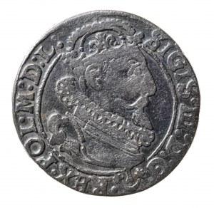 szóstak, Zygmunt III Waza (1587-1632), 1624