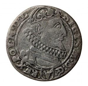 szóstak, Zygmunt III Waza (1587-1632), 1625
