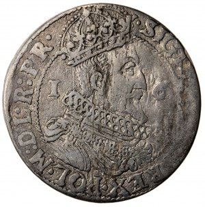ort, Zygmunt III Waza (1587-1632), 1624