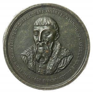 Jan Tarnowski (1488-1561), stara kopia medalu