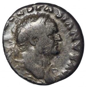 Rzym, Wespazjan, Denar Rzym