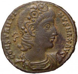Rzym, Konstantyn I Wielki, Follis Antiochia