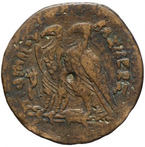 Egipt, Ptolemeusz VI Filometor, Ae-32