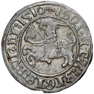 Zygmunt I Stary, Półgrosz 1510 Wilno