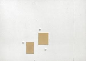 Kamoji Koji, DWAJ MNISI Z SERII WĘDROWIEC, 2004