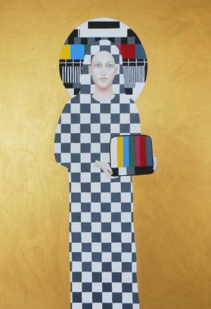 Agnieszka Giera, Madonna