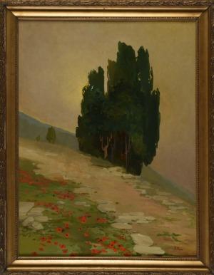 Trusz Iwan (1869-1940)