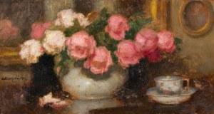 Alfons Karpiński, Różowe róże