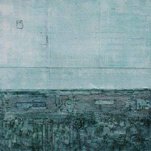 Stanisław Tomalak, Fragment 114 z cyklu Archeologia, 2011-18