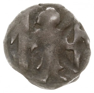 Brandenburgia, Ludwik II 1352-1365, denar (kwartnik), S...