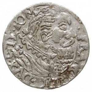 półtorak (Reichsgroschen), 1616, Koszalin, Aw: Popiersi...