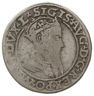czworak 1565, Wilno, odmiana z większymi cyframi daty, ...