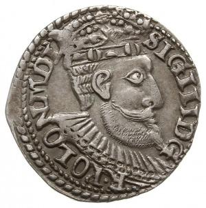 trojak 1599, Olkusz, Iger O.99.1.f, ładny