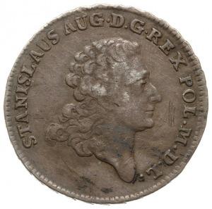 dwuzłotówka 1774 AP, Warszawa, Plage 324, Berezowski 3....
