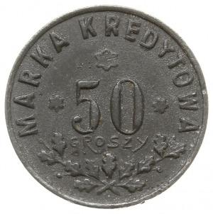 50 groszy, Spółdzielnia 1. Pułku Strzelców Podhalańskic...