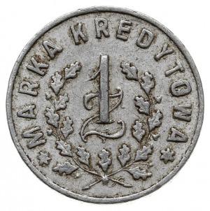 1 złoty Spółdzielni 11 Pułku Ułanów Legionowych, alumin...