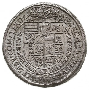 talar 1603, Hall, Dav. 3005, M.-T. 374, Voglh. 96/II, s...