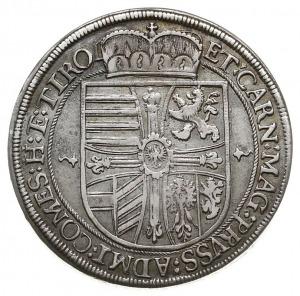 talar 1615, Hall, Dav. 3321, Voglh. 122/VIII, M.-T. 396...