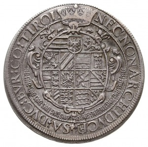 dwutalar 1604, Hall, M.-T. 364, Dav. 3004, srebro 57.29...